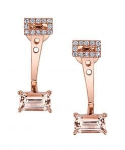 Gemstone Earrings - Drops & Dangles Style #: MARS-26920
