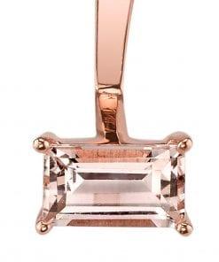 Gemstone Earrings - Drops & Dangles Style #: MARS-26920