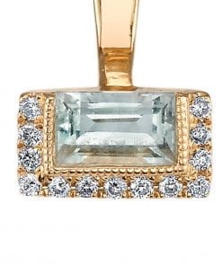 Gemstone Earrings - Drops & Dangles Style #: MARS-26933