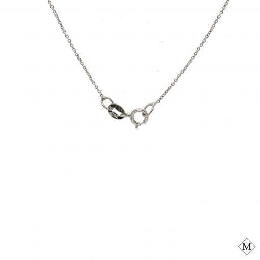 Diamond NecklaceStyle #: AN-SH2472