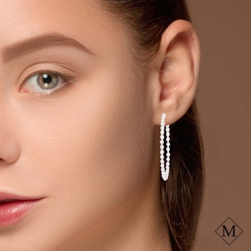 Diamond EarringsStyle #: iMARS-24966