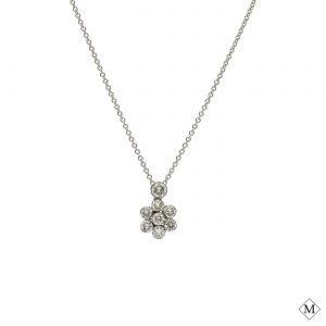 Classic Diamond PendantStyle #: PD-LQ1125P