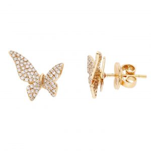 Unique Diamond EarringsStyle #: PD-LQ7252E
