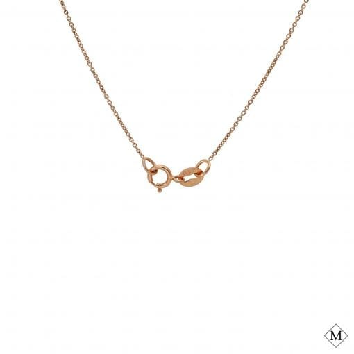 Diamond NecklaceStyle #: AN-PP249