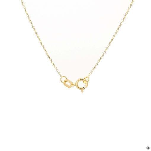 Diamond NecklaceStyle #: iMARS-26096