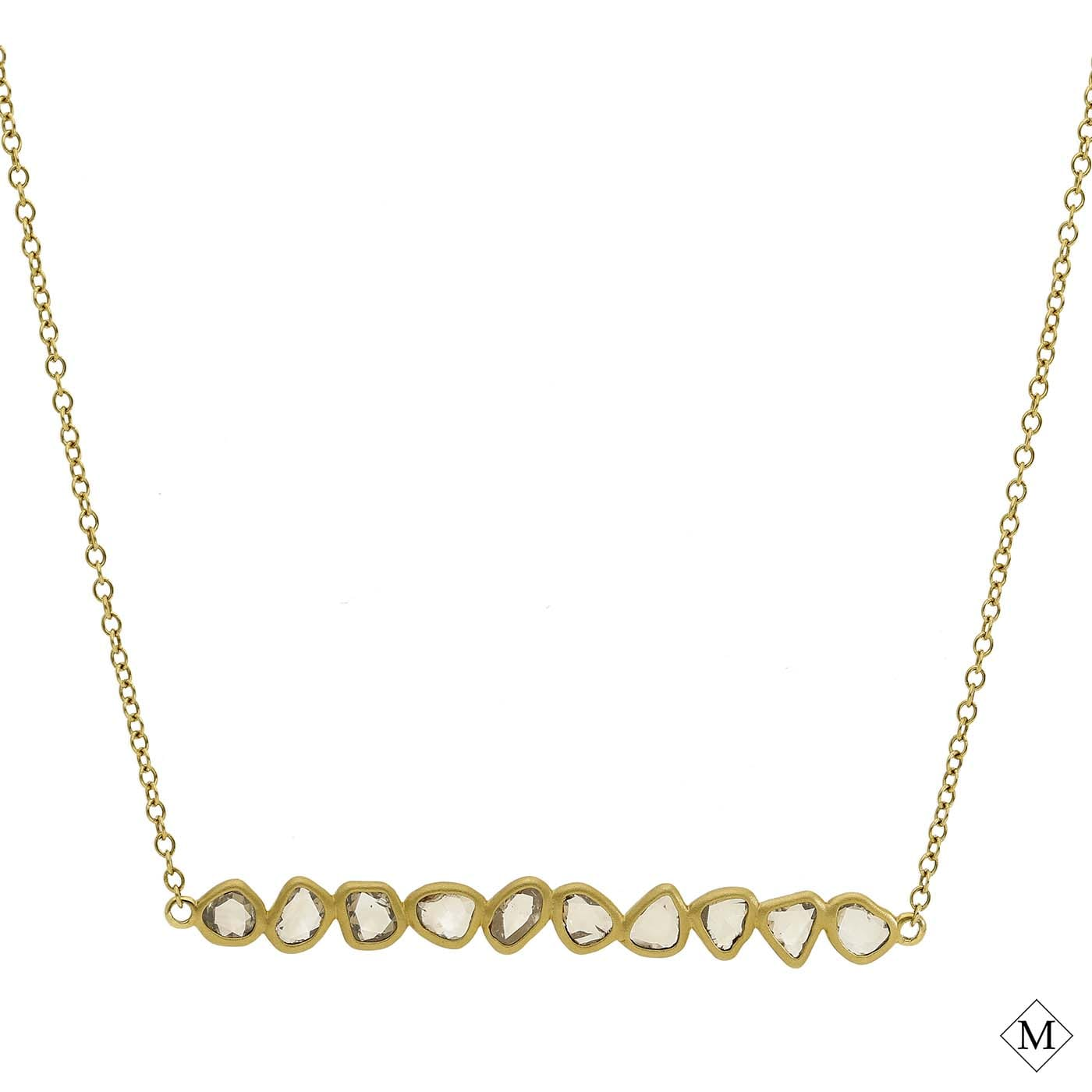 Unique Diamond  PendantStyle #: PD-S236N