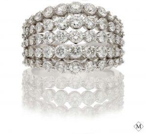 Modern Diamond  RingStyle #: PD-LQ11052L