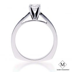 Diamond Ring<br>Style #: iMARKS-FPA10E