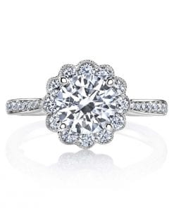 Halo | Shop Engagement Rings and Loose diamonds online