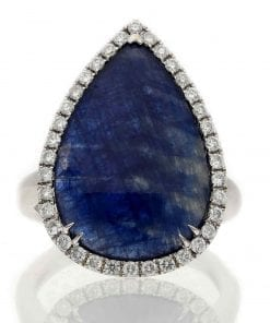 Sapphire  Fashion RingsStyle #: MHSAPP0001