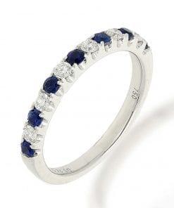 Sapphire  Fashion RingsStyle #: PD-LQ17584L