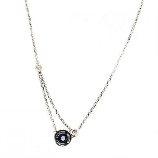 Sapphire NecklaceStyle #: PD334