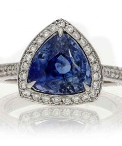 Sapphire  Fashion RingsStyle #: PSAF-008