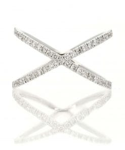 Modern Diamond Fashion RingStyle #: PD-LQ19150L