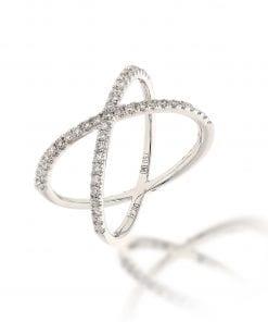 Modern Diamond Fashion RingStyle #: PD-LQ19150L
