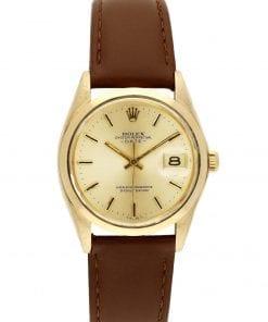 Rolex Date - 1503SKU #: ROL-1079