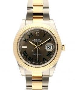 Rolex  Rolex Datejust  - 116333SKU #: ROL-1082