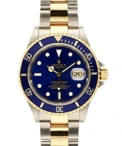 Rolex Submariner - 16613SKU #: ROL-1084
