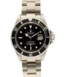 Rolex Submariner - 16610SKU #: ROL-1086