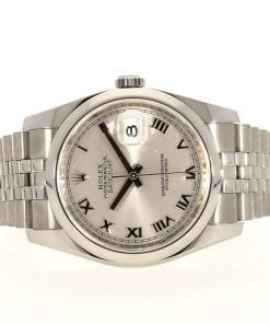 Rolex Datejust - 116200SKU #: ROL-1094