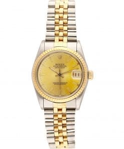 Rolex Ladies Datejust - 68273SKU #: ROL-1103