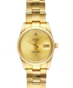 Rolex Date - 15007SKU #: ROL-1115