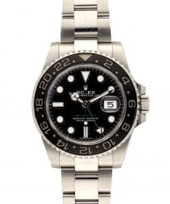 Rolex GMT Master II - 116710LNSKU #: ROL-1117