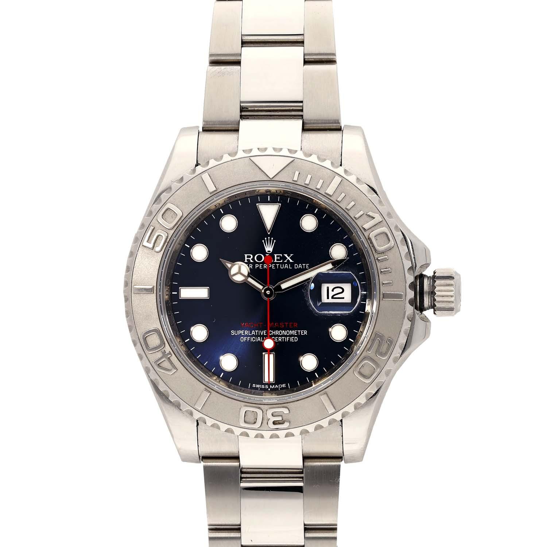 Rolex Yachtmaster - 116622SKU #: ROL-1119