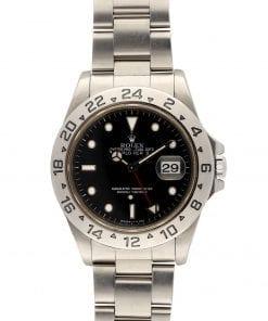 Rolex Explorer II - 16570SKU #: ROL-1123