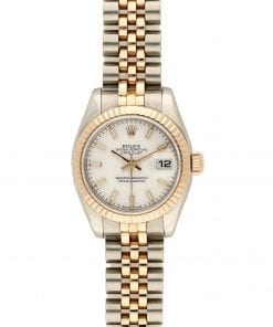 Rolex Ladies Datejust - 179171SKU #: ROL-1125