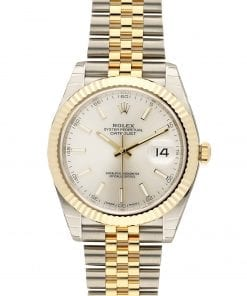 Rolex Datejust - 126333SKU #: ROL-1128