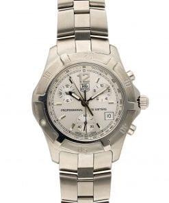 Tag Heuer Chronograph 2000 - CN1111SKU #: TAG-2060