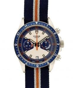 Tudor Heritage Chronogaph - 70330SKU #: TUD-2056