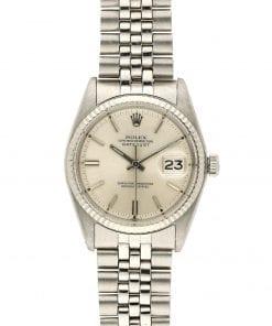 Rolex Datejust - 1601SKU #: ROL-1141