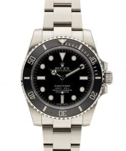 Rolex Submariner - 114060SKU #: ROL-1142