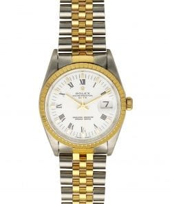 Rolex Date - 15223SKU #: ROL-1143