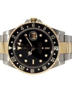 Rolex GMT Master IISKU #: ROL-1154