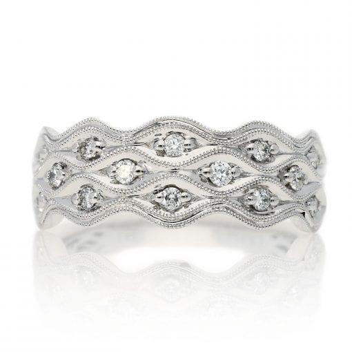 Diamond RingStyle #: iMARS-25797