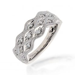 Diamond Ring<br>Style #: iMARS-25797
