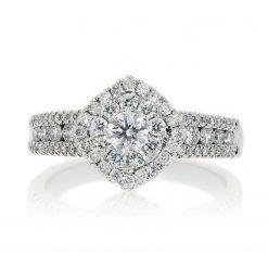 Diamond Ring<br>Style #: PD-10102602