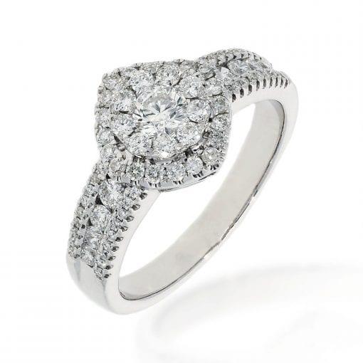 Diamond RingStyle #: PD-10102602