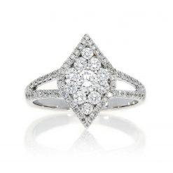 Diamond Ring<br>Style #: PD-10105450