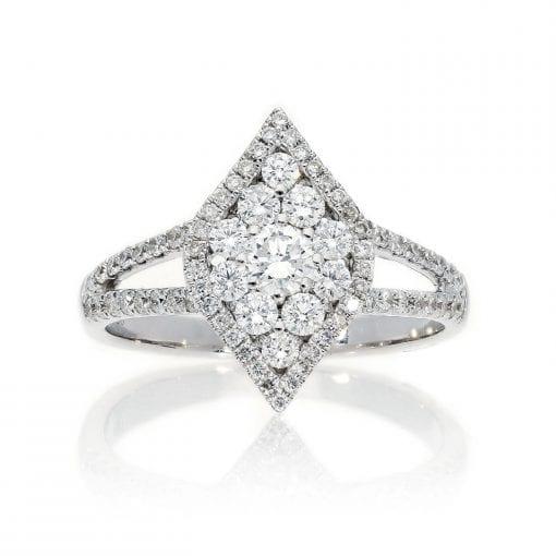 Diamond RingStyle #: PD-10105450