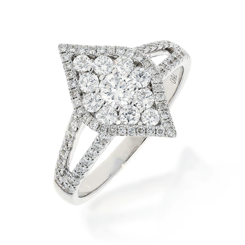 5023188d25d3 Classic Diamond Fashion RingStyle #: PD-10105450   Shop Engagement ...