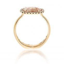 Diamond Slice Ring<br>Style #: PD-10111558