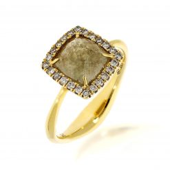 Diamond Slice Ring<br>Style #: PD-10111837