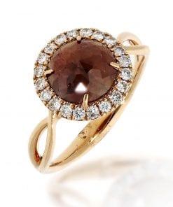 Boho Diamond Slice RingStyle #: PD-10112752