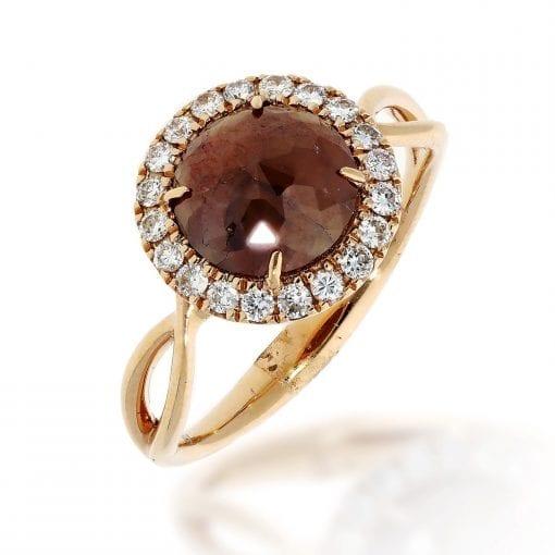 Diamond Slice RingStyle #: PD-10112752