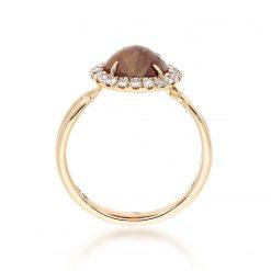 Diamond Slice Ring<br>Style #: PD-10112752