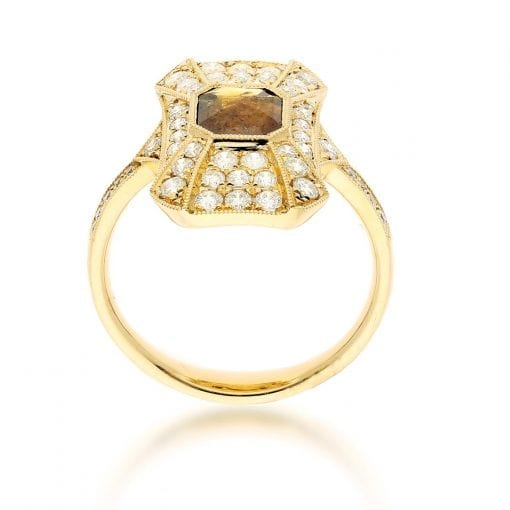 Diamond Slice RingStyle #: PD-10113137
